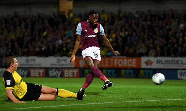 Aston Villa, Bruce: 'Farò di tutto per tenere Onomah'