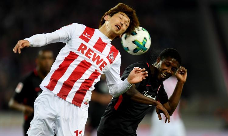 Werder Brema, UFFICIALE: preso Osako dal Colonia