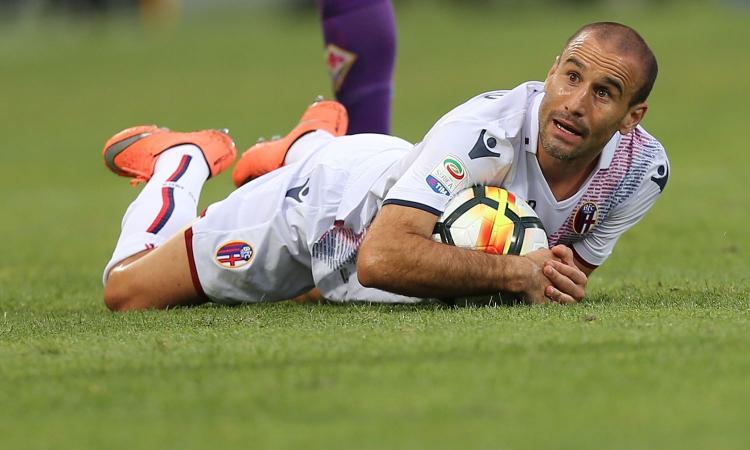 Bologna, Palacio: 'Mi volevano quattro club, ma Donadoni...'