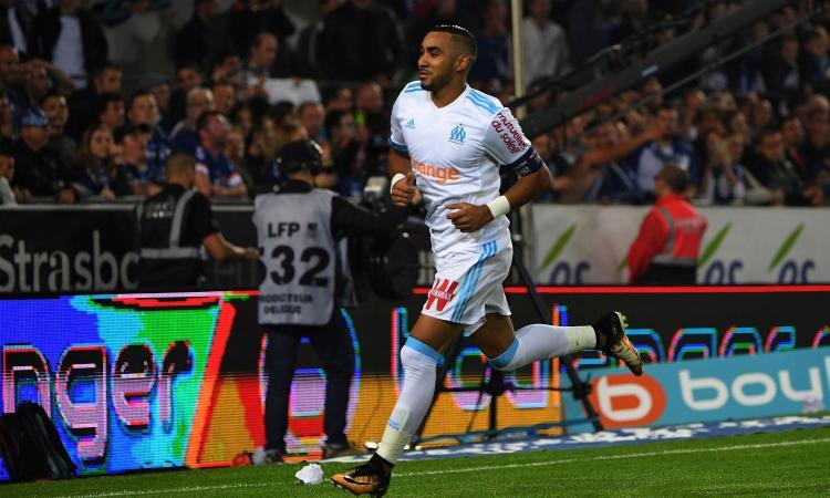 Ligue 1: Bordeaux-Nantes 1-1, Nizza ancora ko, 3-3 Marsiglia VIDEO