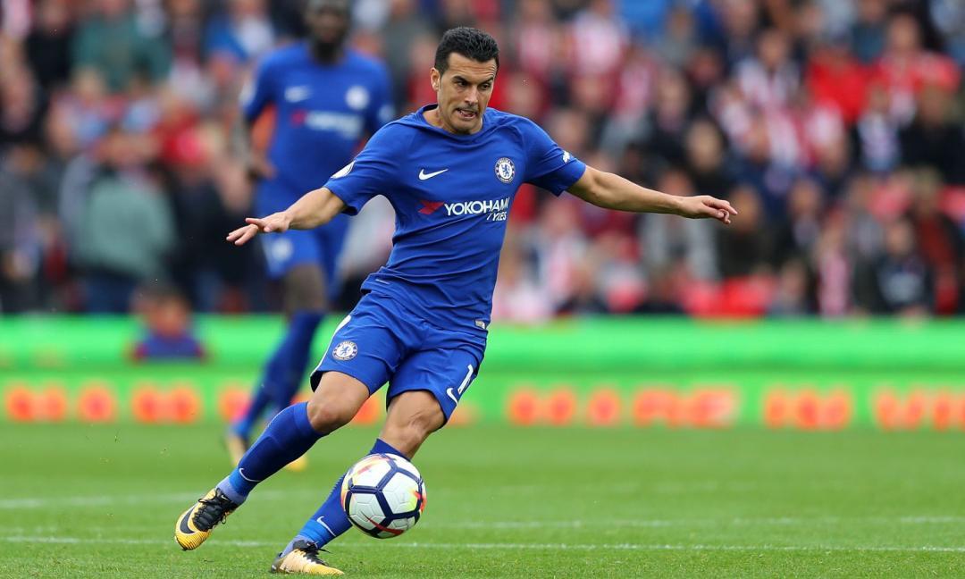Milan, prendi Pedro per vincere!