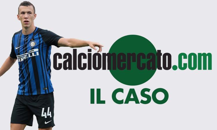 IL CASO Inter, Perisic è l'unico che può far paura al Milan nel derby?