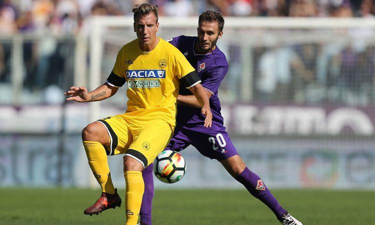 Udinese, le pagelle di CM: male Lasagna e De Paul, Maxi Lopez a intermittenza
