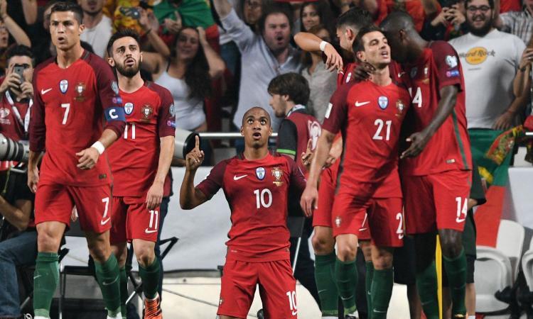 Joao Mario: 'Derby? Chiediamo una mano ai tifosi dell'Inter. Sul Portogallo...'
