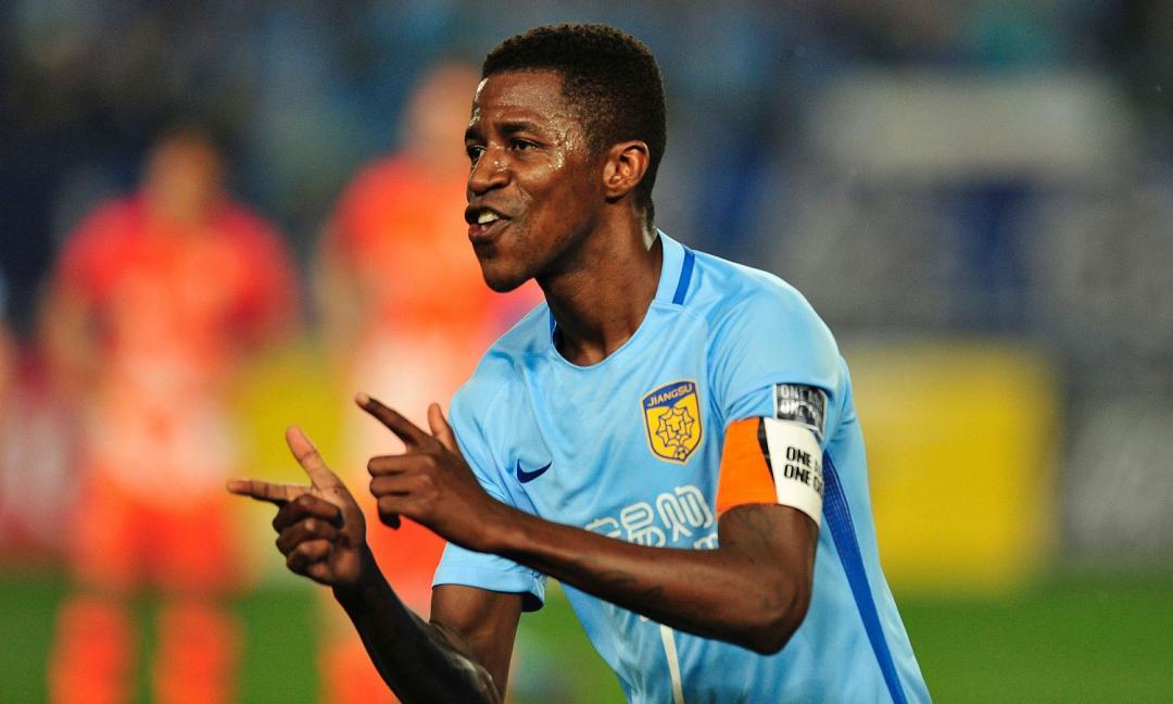 Ramires-Inter: una trattativa mai esistita