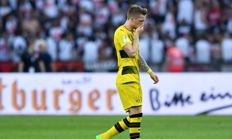 Borussia Dortmund: derby inglese per Reus