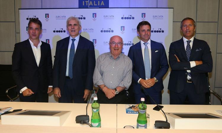 Rizzoli e Nicchi: 'Var? Non si torna indietro, chi non capisce si adeguerà'