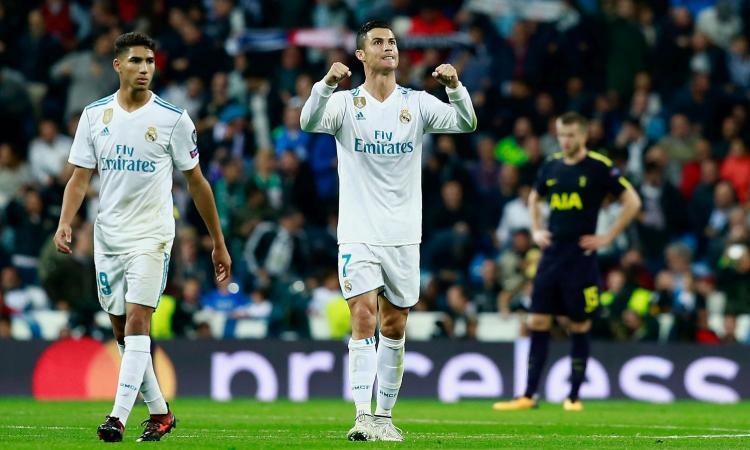 Fifa The Best: il migliore al mondo è Cristiano Ronaldo VIDEO