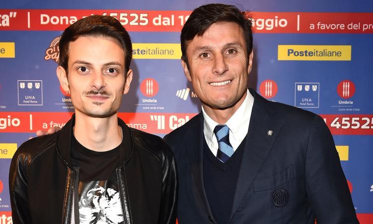 Intermania: Zanetti è il miglior dirigente del mondo, ecco perché