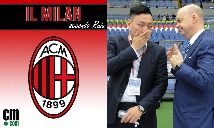 Il Milan e i problemi societari, Fassone ora non parla? Sarà una lunga pausa...
