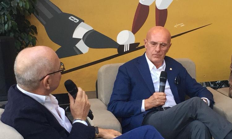 Sacchi attacca il Var: 'Furbizia vale più del merito. Capolavoro Sarri. Milan? I tifosi esigano il bel gioco'