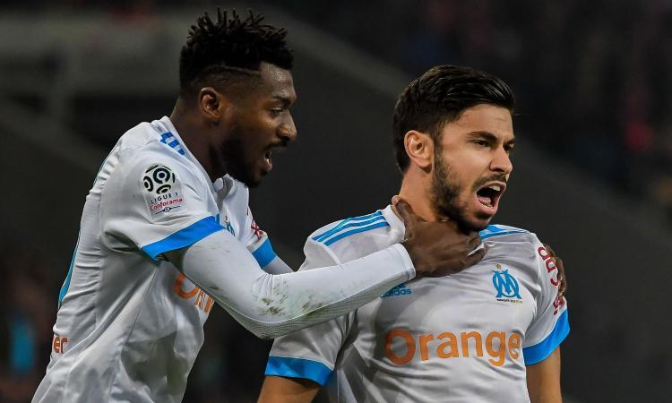 Ligue 1: Lione terzo con Fekir, Garcia avvicina l'esonero di Bielsa VIDEO