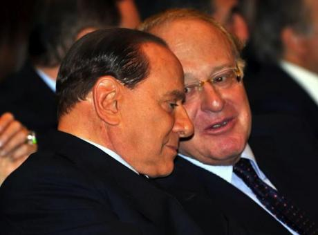 Berlusconi: 'Giampaolo scelto grazie ai miei consigli. Il Milan mi manca'