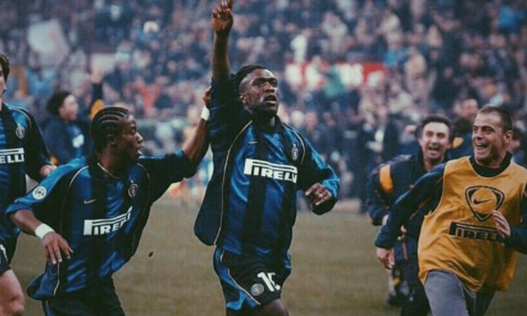 Il retroscena di Seedorf sull'Inter: 'Ero al Real Madrid, poi mi chiamò Lippi...'