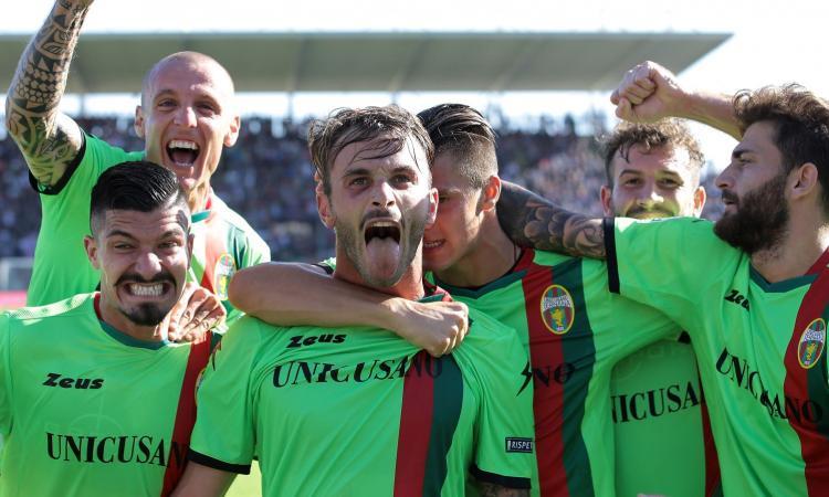 Tre gol col Genoa a 11 anni, ora il primo in B: Signorini jr, nel nome del padre