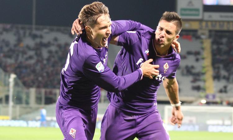 Fiorentina-Torino 3-0: il tabellino VIDEO