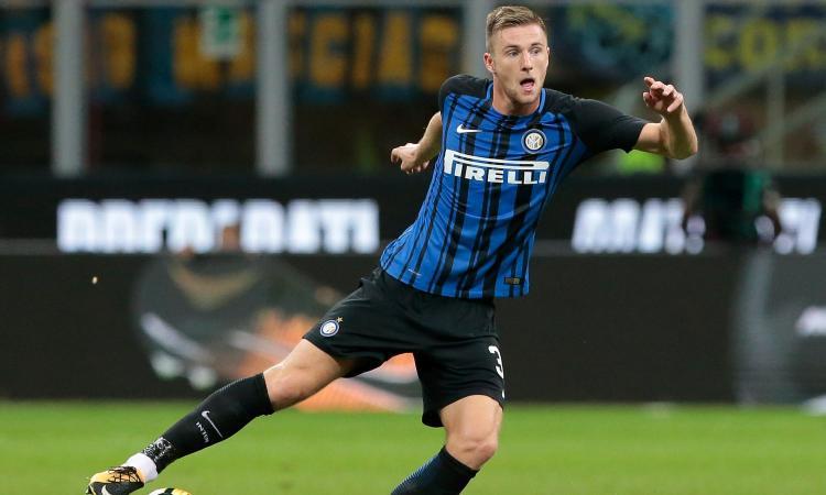 Inter, Skriniar conquista Nesta: 'E' il difensore che più si avvicina a me'