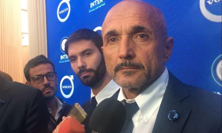 Spalletti stuzzica la Juve: 'Chi non vuole il Var ha i suoi vantaggi'