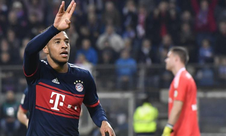 Bundesliga: pari Dortmund, vince il Lipsia, goleada Bayer. Bayern primo con Tolisso