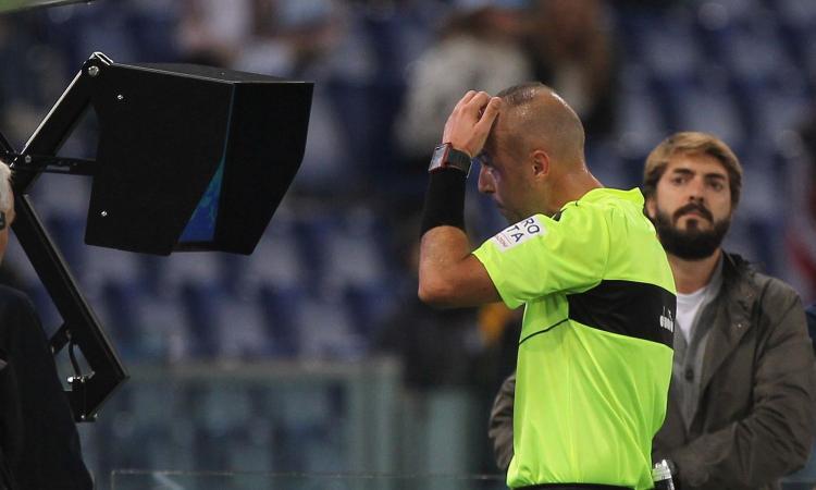 Juvemania: il Var sta salvando la Serie A. E' l'unico avversario da temere