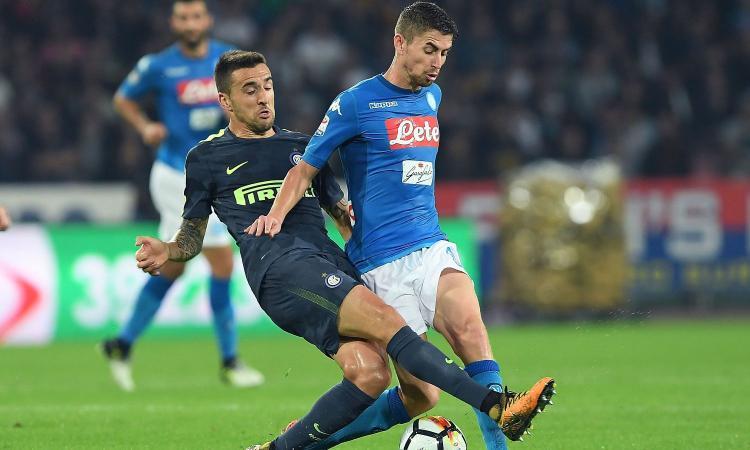 Inter, Vecino: 'Punto d'oro per il campionato e il morale. Sullo scudetto...'