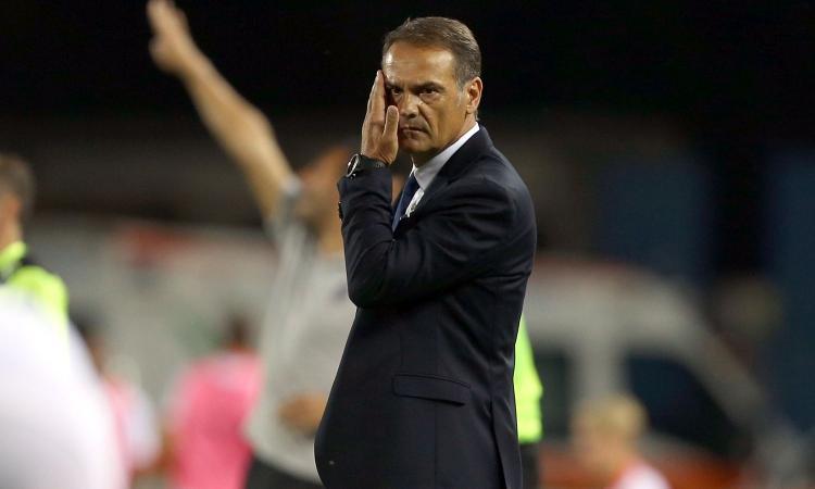 Empoli, Vivarini: 'Quello che è successo col Venezia è grave, me lo ricorderò'