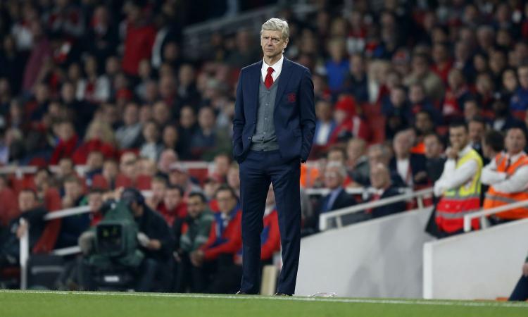 Arsenal, Wenger: 'Sarà dura riprendere il City...'