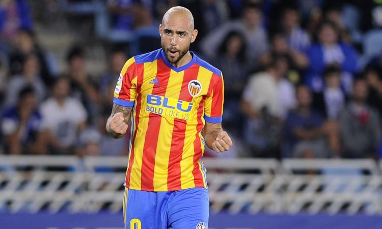 Valencia, Fedal elogia Zaza: 'Non molla mai, difficile da affrontare'