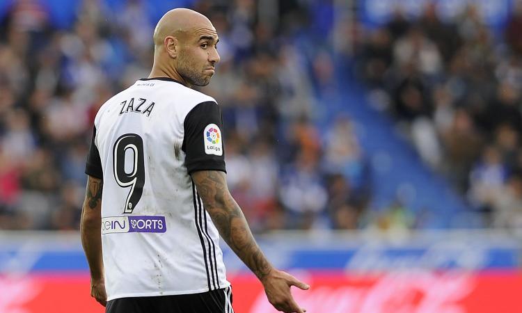 Dalla Spagna: Zaza ad un passo dalla Sampdoria, ma il club nega