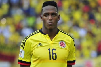 Who is yerry mina barcelonas first summer signing english news who is yerry mina barcelonas first summer signing stopboris Choice Image