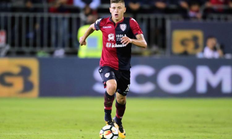 Juve e Inter su Barella: risponde il ds del Cagliari