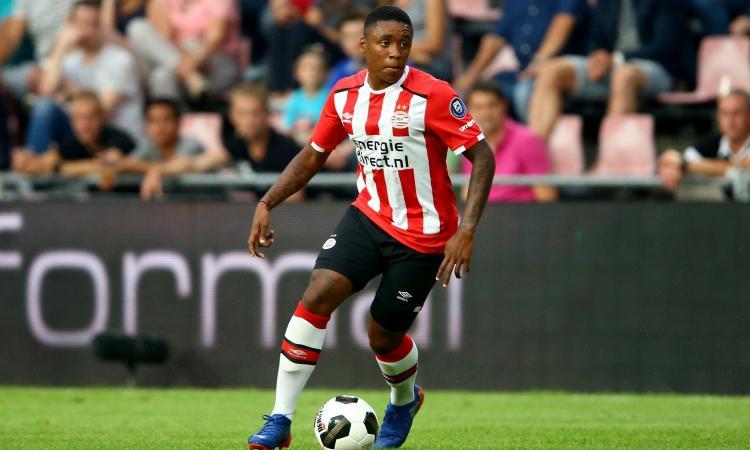 Milan: piace un attaccante olandese