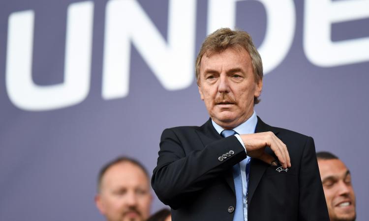 Boniek consiglia Piatek: 'Né Juve né Inter. Resti al Genoa due anni'