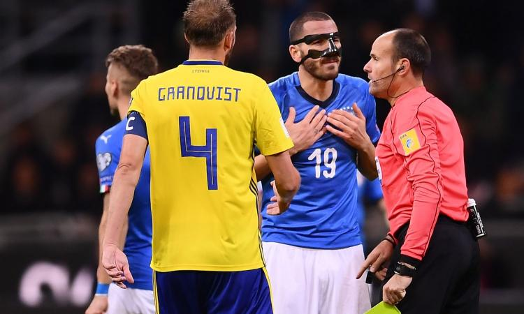 L'Italia del calcio nell'Anno Sottozero: all'estero ridono di noi, e fanno bene