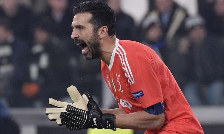 Ag. Buffon: 'La Juve ha perso cattiveria, ma resta la più forte'