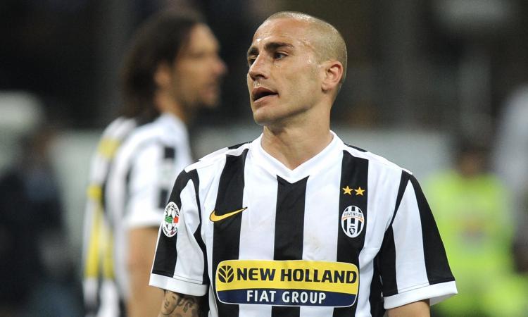 Cannavaro: 'Juve, con questo giocatore fai un affare'