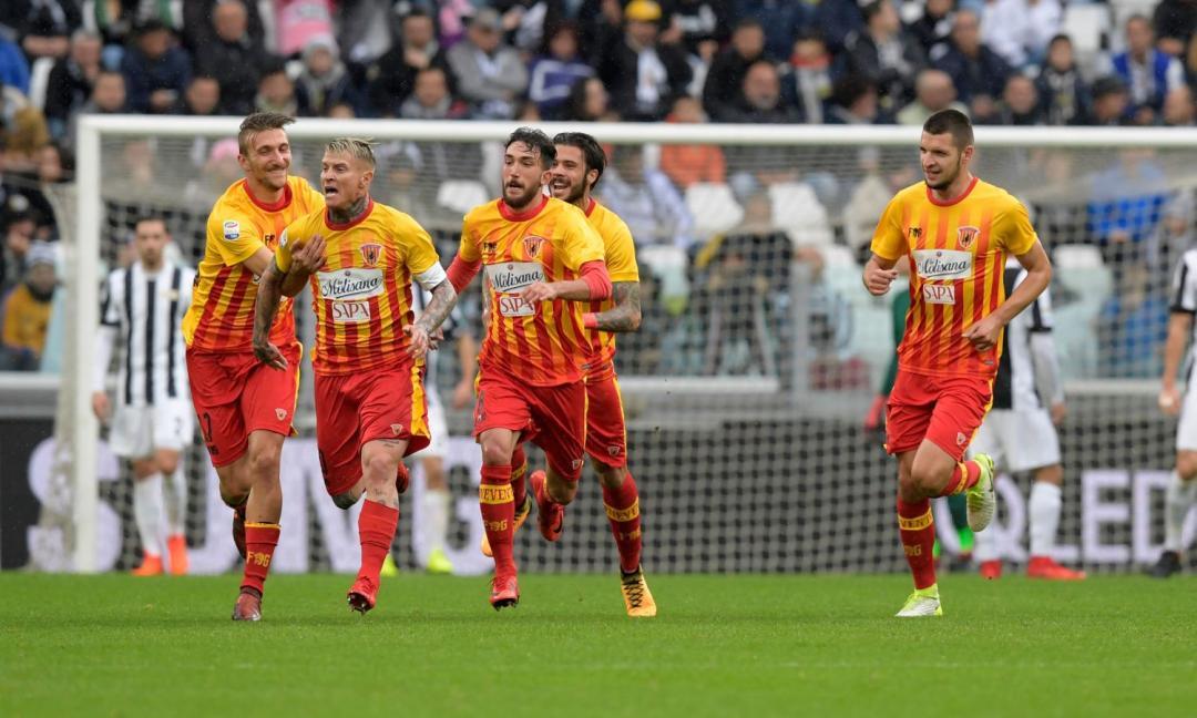Il Benevento passa alle cose formali...