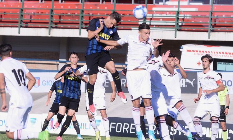 Inter, la Samp fa sul serio per Merola