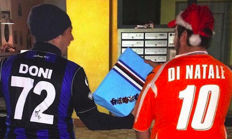 #Intribunaconcm: ecco i vincitori di Sampdoria-Juventus FOTO e ora sotto con Napoli-Juve!