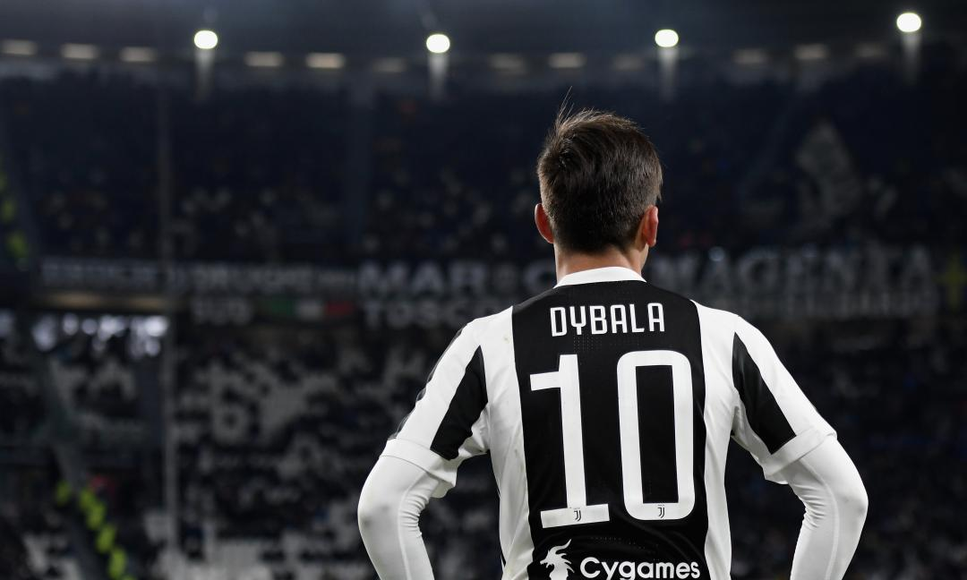 Juve, occhio a Dybala: il fratello vola a Parigi!