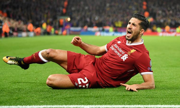 Emre Can, nuova mail inviata alla Juve: con quella visita top secret a Vinovo...