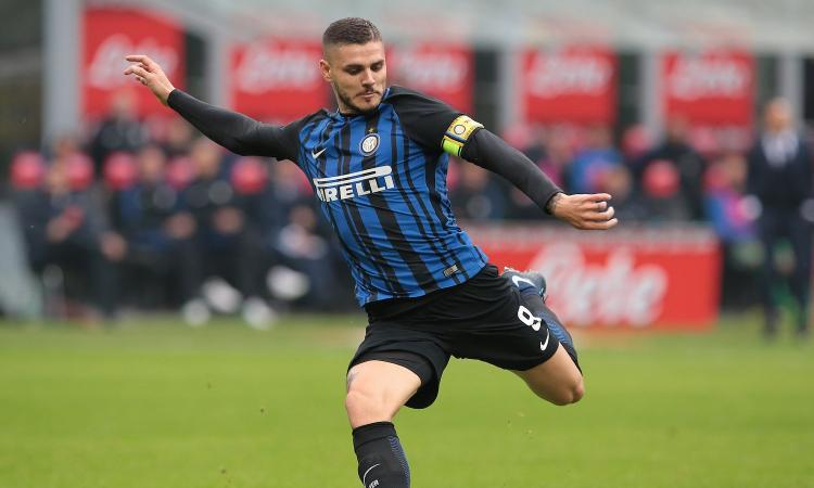 Inter: due nomi per il vice Icardi