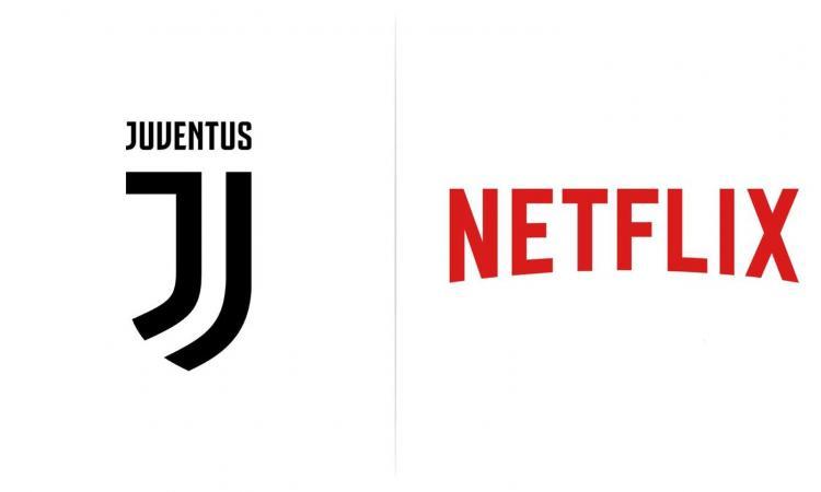 Netflix elogia la Juve: 'Una potenza globale, difficile trovare di meglio'