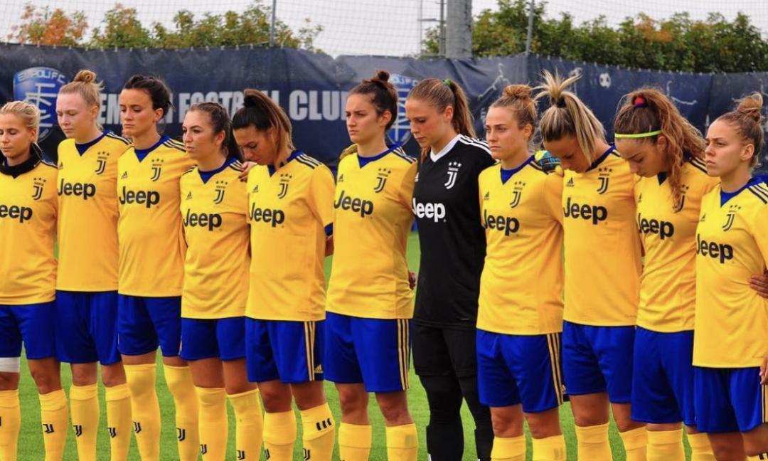 Serie A Femminile: tutto sulla sesta giornata
