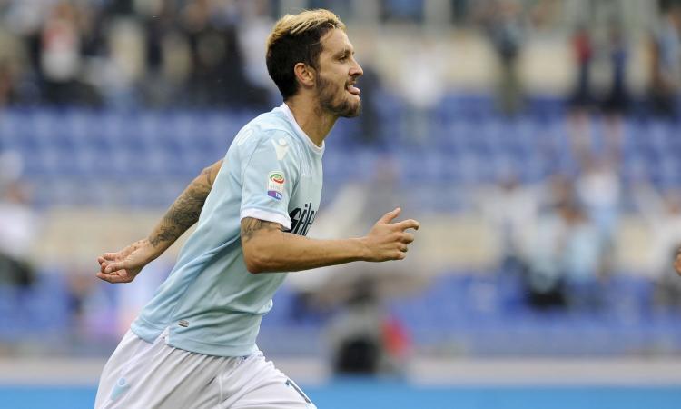 Lazio: 'consolazioni' personali per Luis Alberto e Immobile
