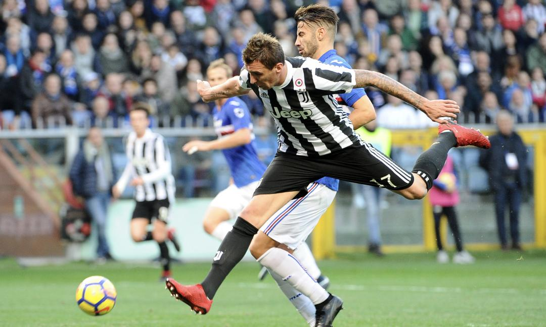 Ecco la Juve anti-Napoli!