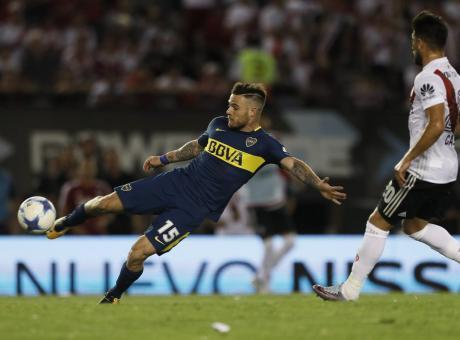 Il Boca non convoca Nandez: è sempre più lontano: Inter e Cagliari in agguato