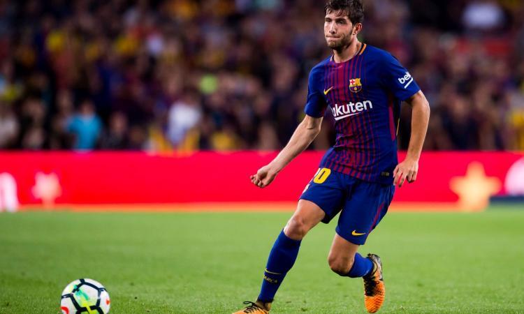 Barcellona, tante offerte per i terzini