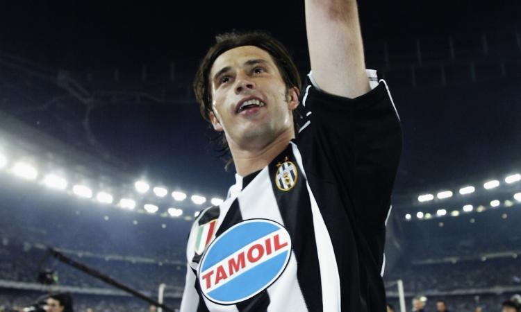 Tacchinardi: 'La Juve batterà l'Atalanta'