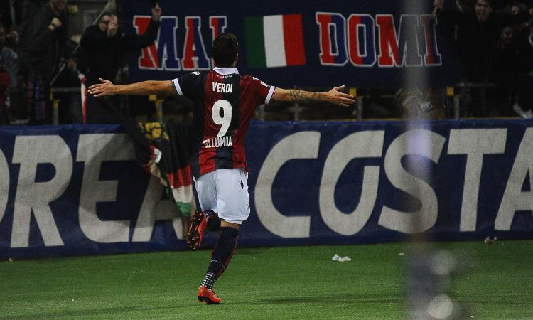 Inter: scout per Verdi contro Juve e Milan. Tentativo a gennaio e Jankto...